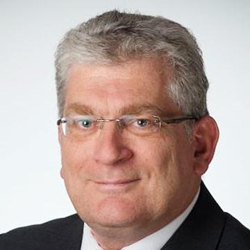 Bernd Schaefer-Strauß